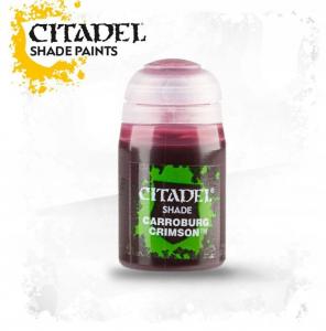 CITADEL - Shade Carroburg Crimson 24ml