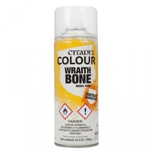 CITADEL - Wraithbone Spray 400ml