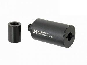 XCORTECH - Tłumik dźwięku Tracer XT301