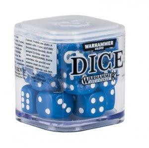 CITADEL - Kostki Dice Cube