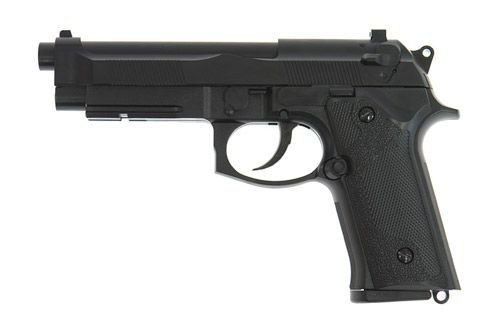 SRC - Pistolet Beretta GC105
