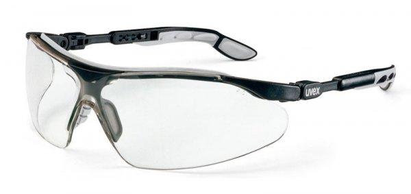 UVEX - Okulary I-vo - clear