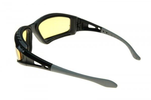 Bolle - Okulary Tracker - żółte