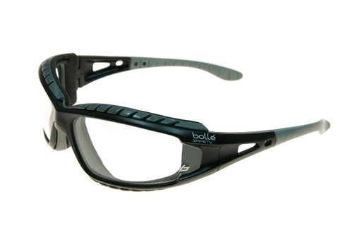 Bolle - Okulary Tracker - clear