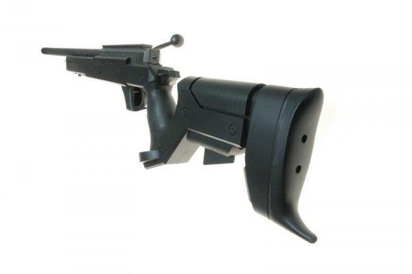 Replika karabinu snajperskiego MB04A - czarna