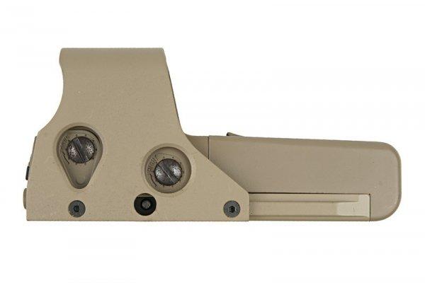 Replika kolimatora typu ET552 - TAN