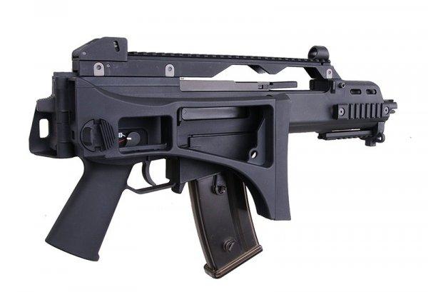 WE - Replika G39C GBBR