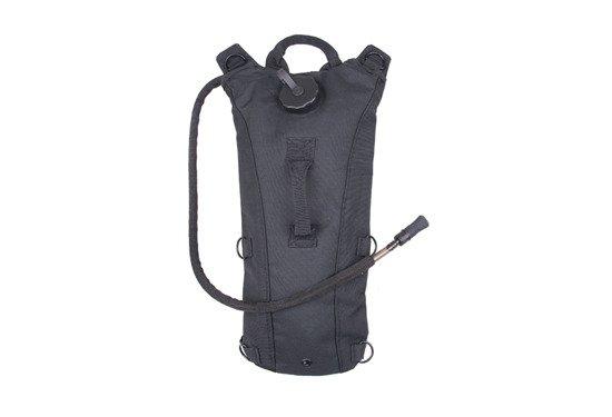 Pokrowiec z wkładem hydratacyjnym HYD-03 - czarny