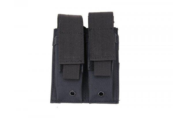 Ładownica na magazynek pistoletowy - BLACK