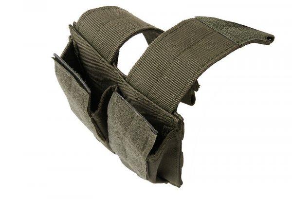 Ładownica na magazynek pistoletowy - OLIVE
