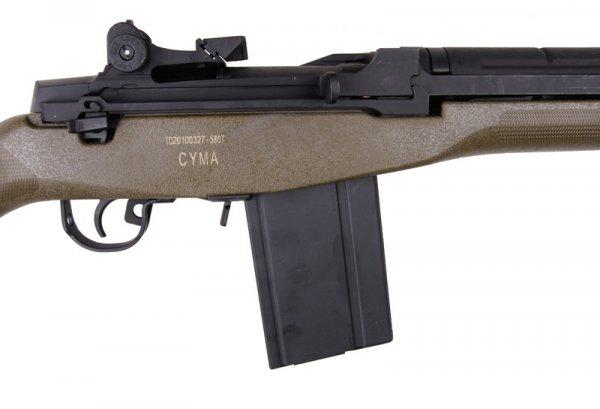 Cyma - Replika M14 CM032 - olive