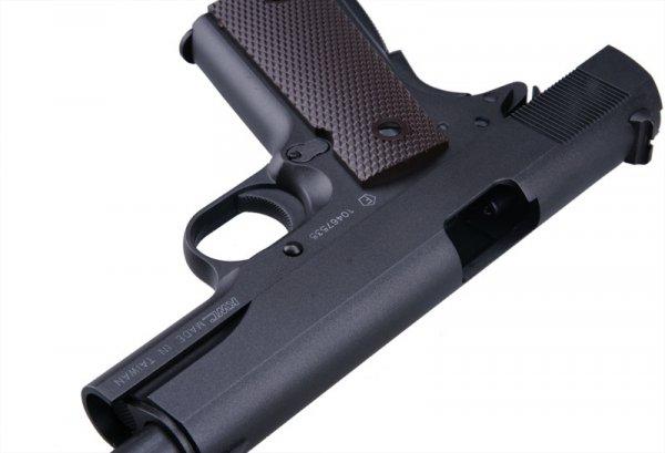 KWC - Replika CO2 M1911 BlowBack