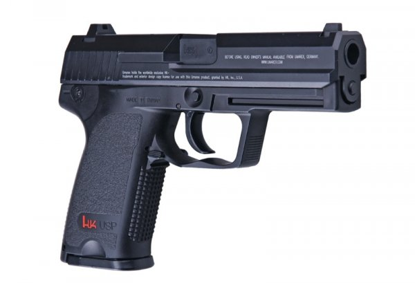 Umarex - Replika CO2 HK USP