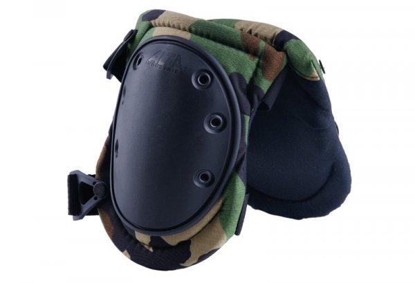 Ochraniacze na kolana SUPERFLEX - WOODLAND