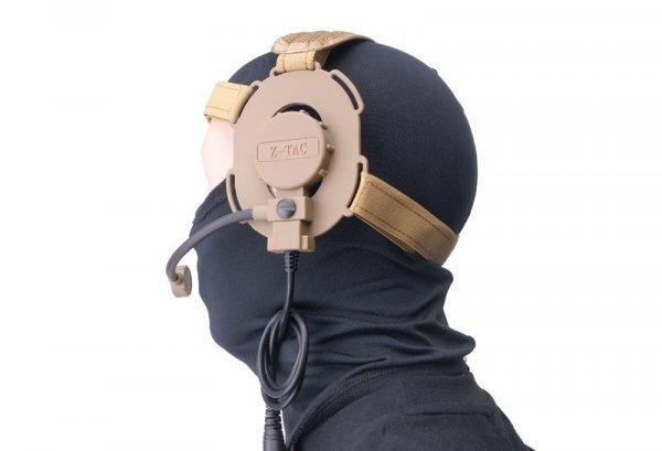 Zestaw słuchawkowy Bowman Evo III - TAN