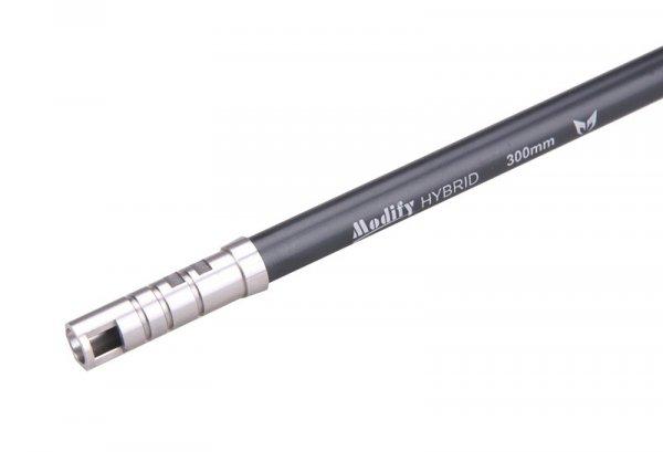 Modify - Hybrid - Lufa precyzyjna 6.03/300mm + gumka Hop-Up
