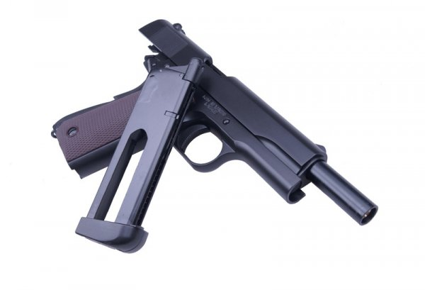 Replika pistoletu KP1911 CO2