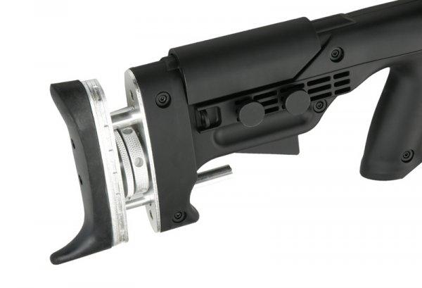 Well - Replika MB12D z lunetą i dwójnogiem