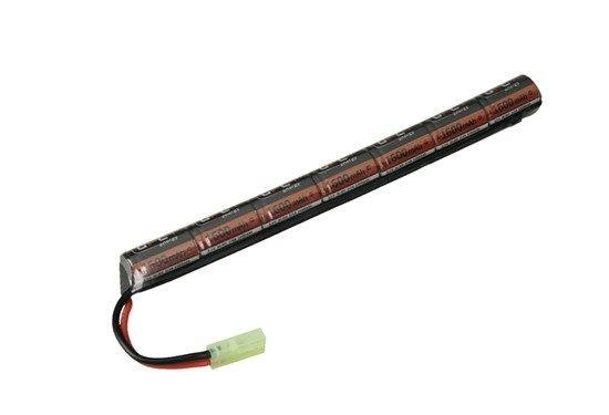 GFC - Akumulator NiMH 8,4V 1600mAh typ stick
