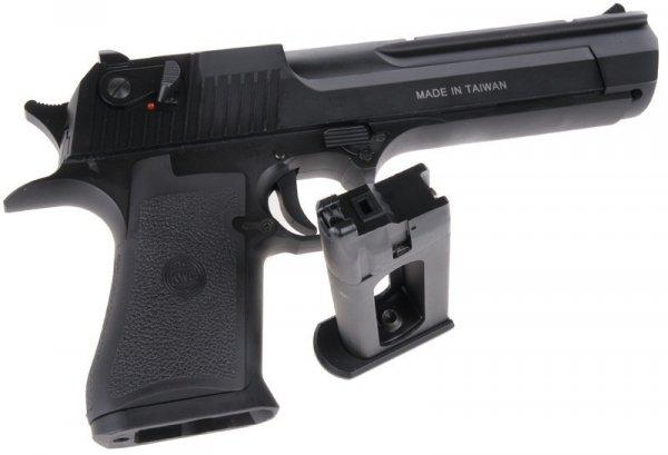 Replika pistoletu KCB51AHN