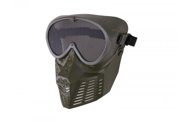 Maska  Transformers - olv