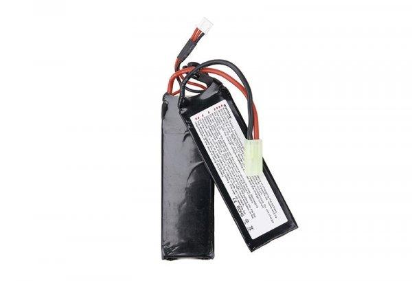 GFC - Akumulator LiPo 7,4V 1800mAh 20C