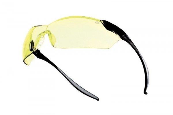 Bolle - Okulary MAMBA - żółte