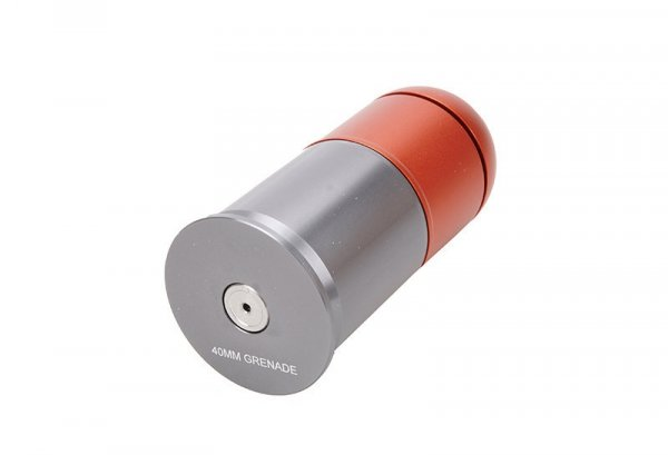 SHS - Granat gazowy 40mm na 96 kulek