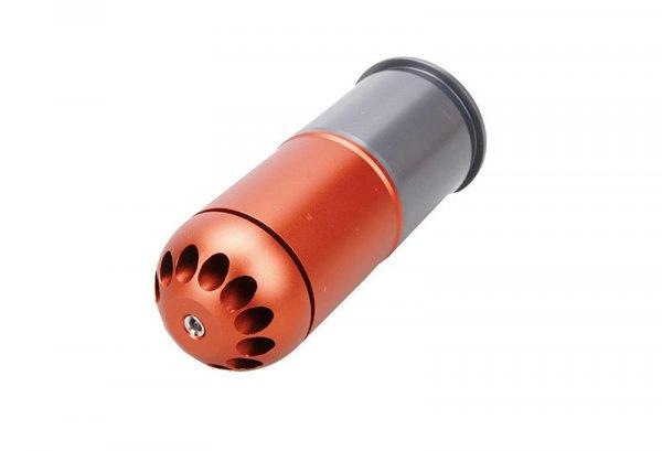SHS - Granat gazowy 40mm na 120 kulek