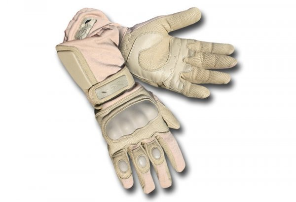 Rękawice taktyczne Wiley X® TAG-1 - tan