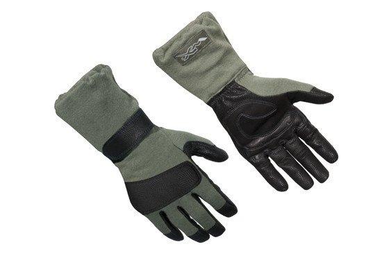Rękawice taktyczne Wiley X® RAPTOR Foliage Green