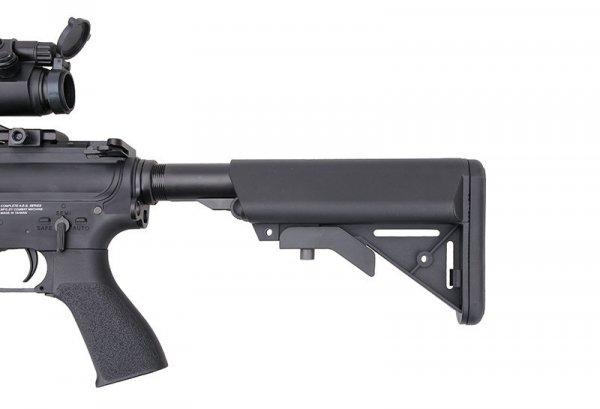 G&G - Replika CM16 R8-L - czarny