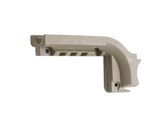 Szyna RIS do pistoletów M9 Beretta - tan