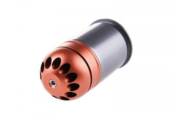 SHS - Granat gazowy 40mm na 60 kulek