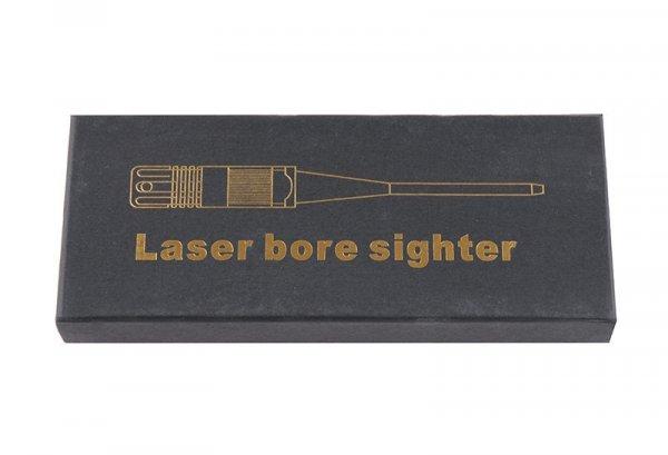 Laser do kalibracji broni
