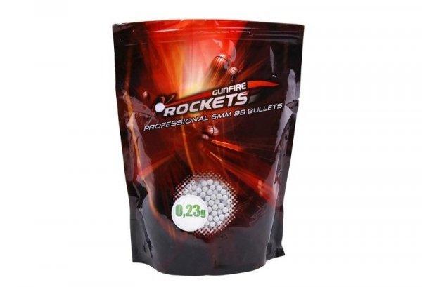 Rockets - Kulki 0,23g 2kg