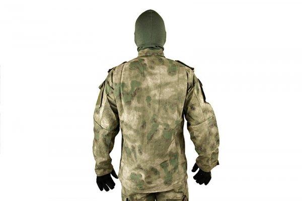Bluza mundurowa typu ACU - ATC FG