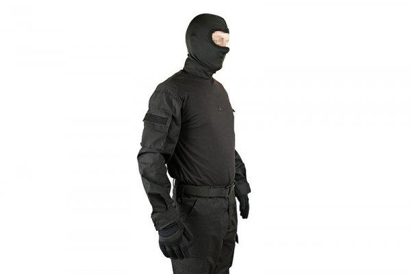 Bluza Combat Shirt - czarna