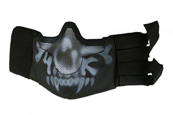 Maska typu Stalker Gen3 - skull