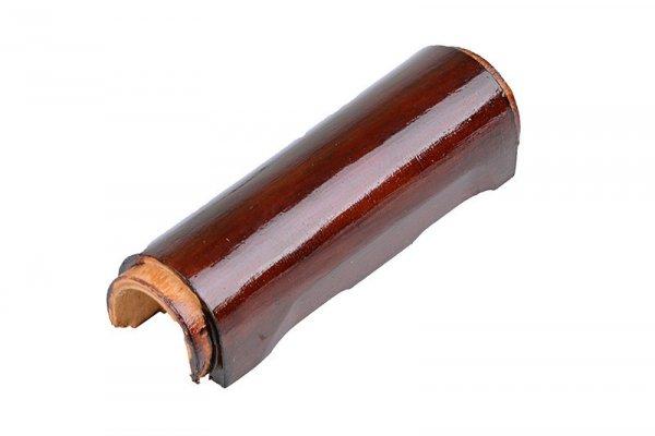 Drewniana nakładka rury gazowej do replik typu AKS-74U