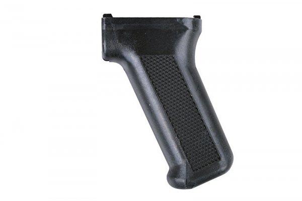 Chwyt pistoletowy do replik typu AK - czarny