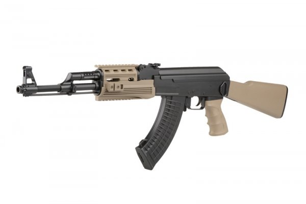 Spartac - Replika AK47 Tactical SRT-09
