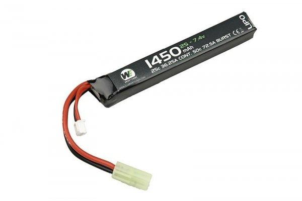 Nuprol - Akumulator LiPo 7,4V 1450mAh 30C