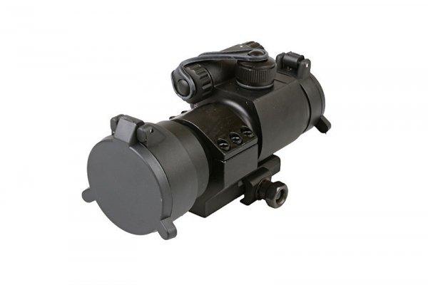 Aim-O - Kolimator M2 - czarna
