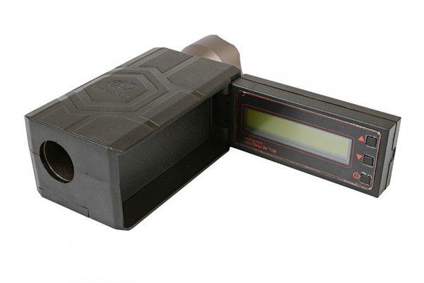 Element - Chronograf E1000