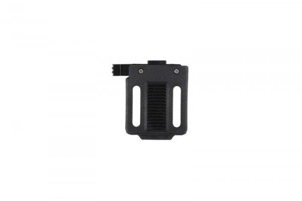 Adapter do montażu NV - czarny