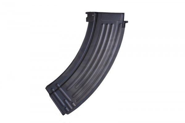 Zestaw 5 magazynków mid-cap 120 kulek do replik typu AK
