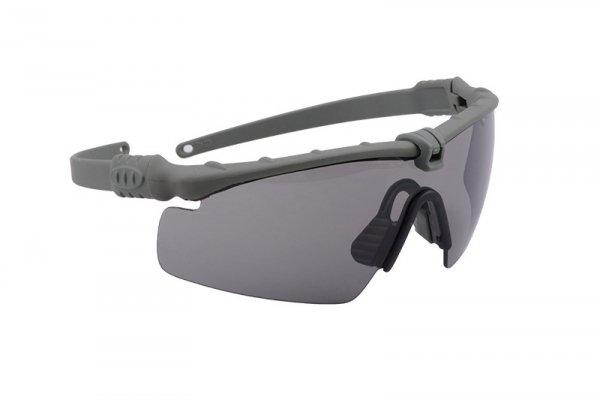 Ultimate Tactical - Okulary - przyciemniane