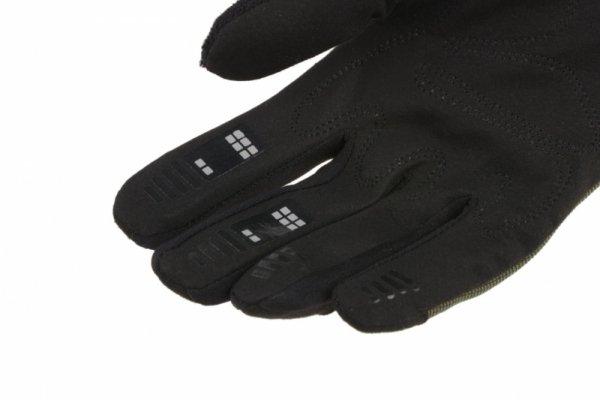 Rękawice taktyczne Armored Claw BattleFlex - oliwkowe