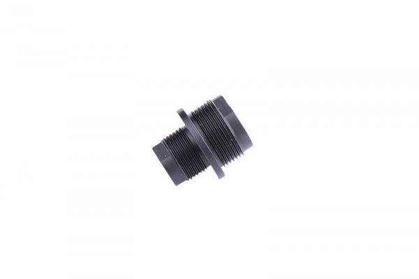 Przejściówka na gwint 14mm do replik typu MOD24